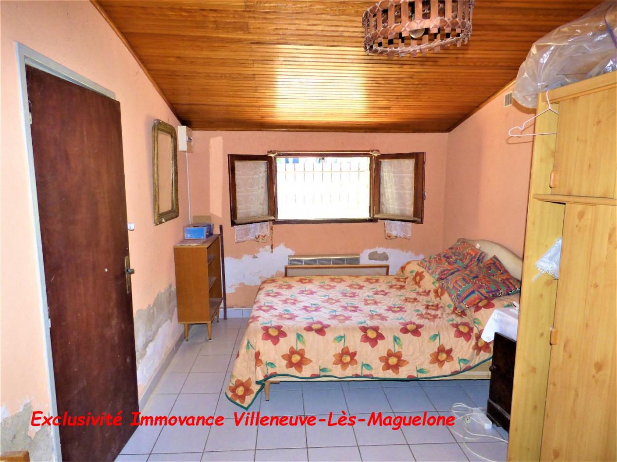 A vendre Villeneuve Les Maguelone 3447324182 Immovance
