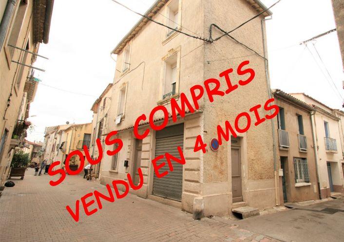 A vendre Villeneuve Les Maguelone 3447324308 Immovance