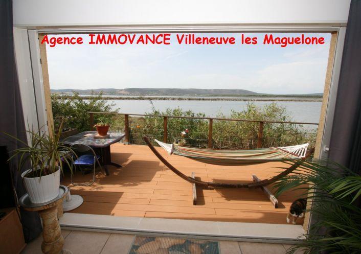 A vendre Frontignan 3447324465 Immovance