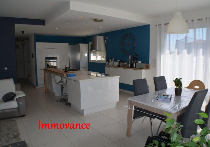 A vendre Villeneuve Les Maguelone 3447324598 Immovance