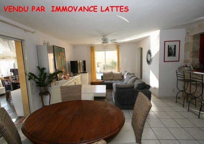 A vendre Lattes 3447324879 Immovance