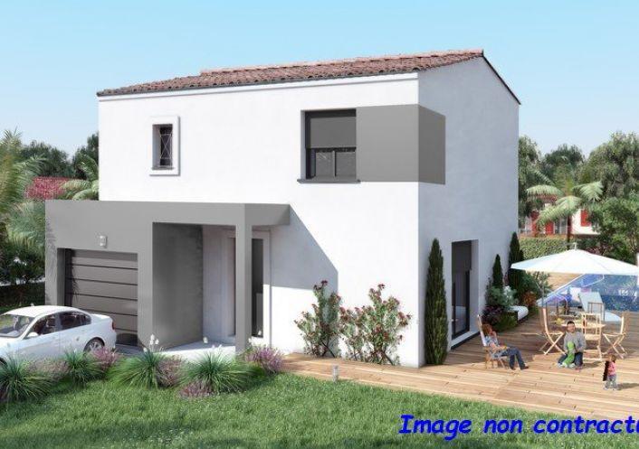 A vendre Frontignan 3447326607 Immovance