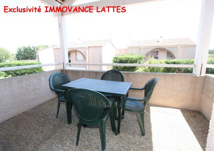 A vendre Lattes 3447326823 Immovance