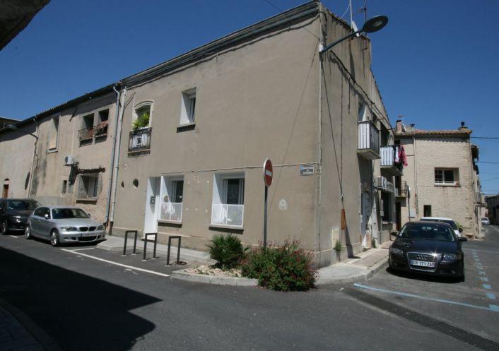 A vendre Villeneuve Les Maguelone 3447328094 Immovance