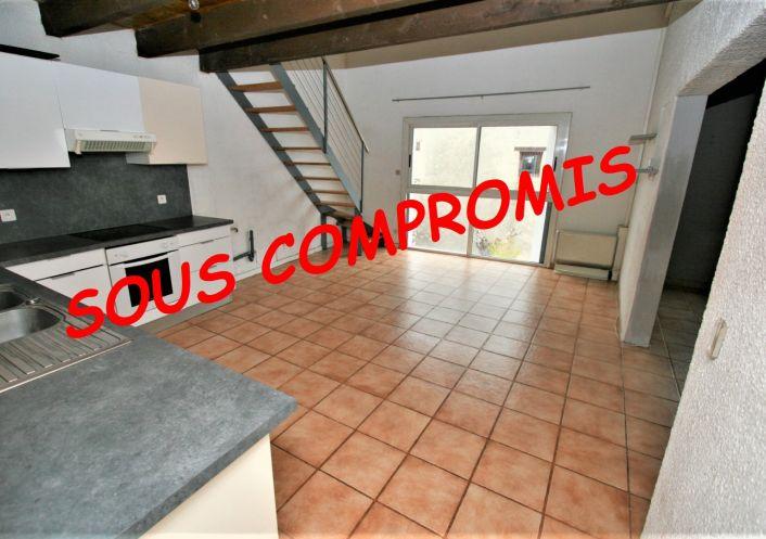 A vendre Appartement Villeneuve Les Maguelone | Réf 3447329704 - Immovance