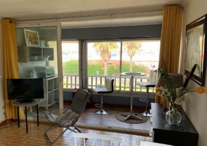 A vendre Appartement Le Cap D'agde | Réf 3447330259 - Immovance