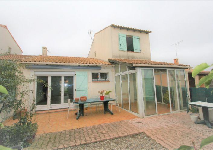 A vendre Maison Villeneuve Les Maguelone | Réf 3447332996 - Immovance