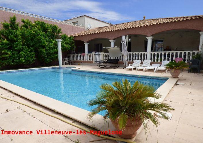 A vendre Vic La Gardiole 344733320 Immovance