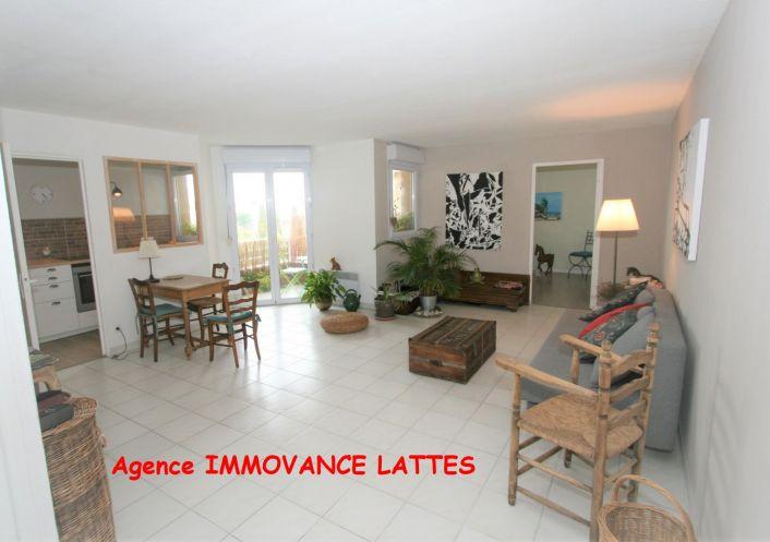 A vendre Appartement Lattes | Réf 3447342383 - Immovance