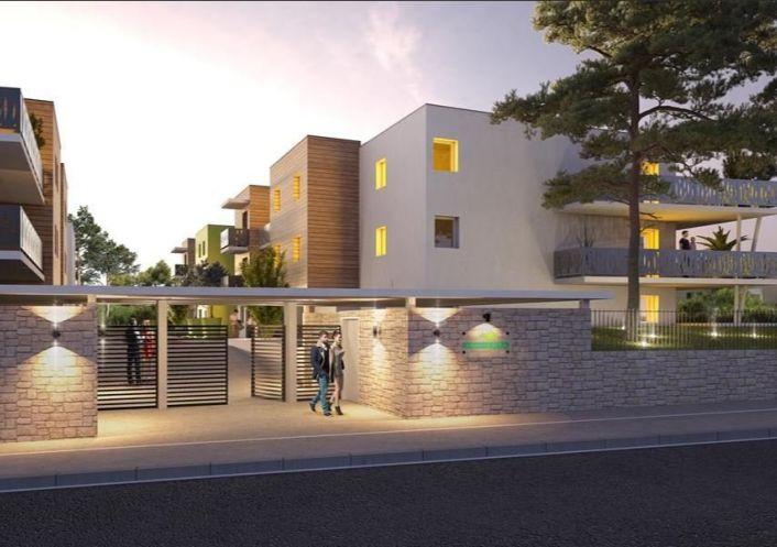 A vendre Appartement Villeneuve Les Maguelone   Réf 3447343154 - Immovance