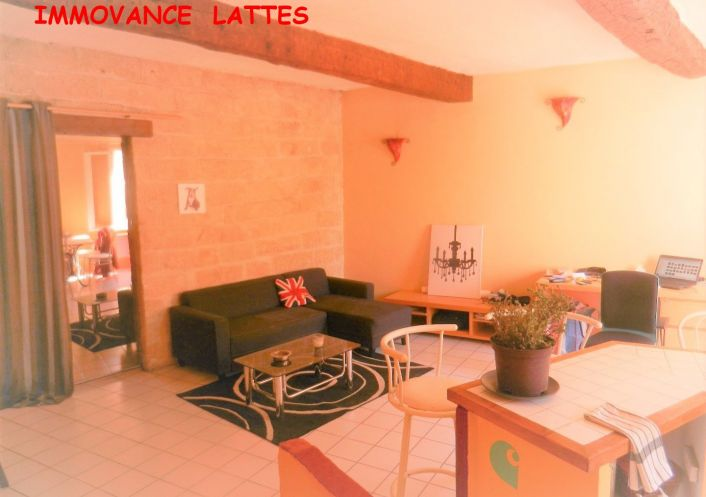 A vendre Appartement Montpellier   Réf 3447343825 - Immovance