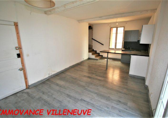A vendre Appartement Villeneuve Les Maguelone   Réf 3447343901 - Immovance