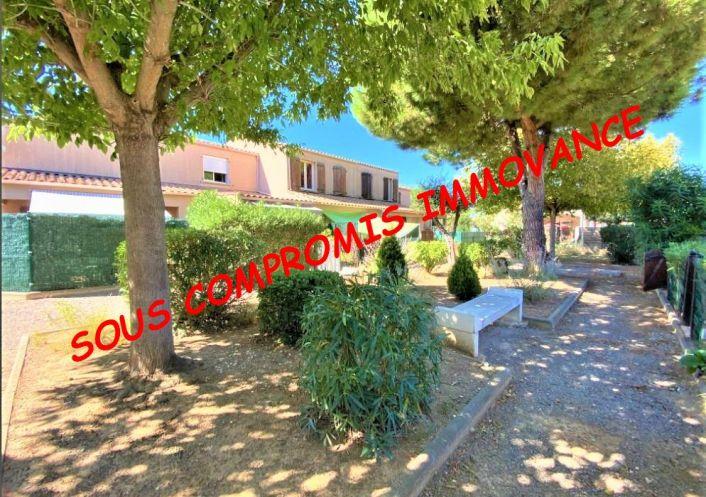A vendre Maison Villeneuve Les Maguelone   Réf 3447344227 - Immovance