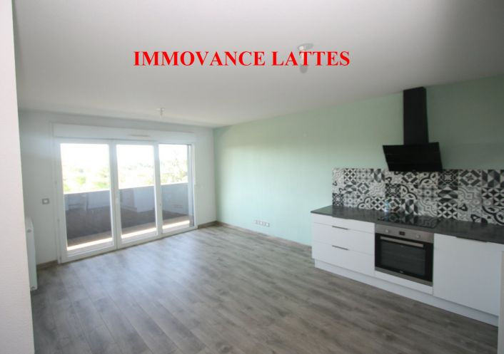A vendre Appartement Montpellier | Réf 3447344291 - Immovance