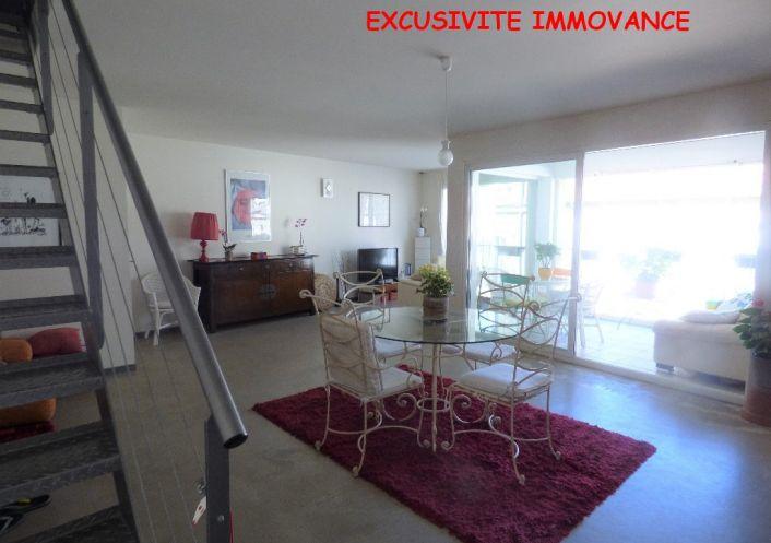 A vendre Villeneuve Les Maguelone 344734553 Immovance