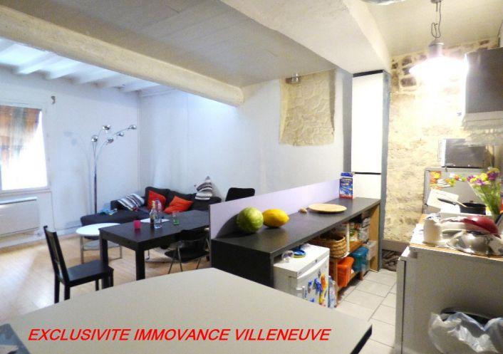 A vendre Villeneuve Les Maguelone 344734616 Immovance