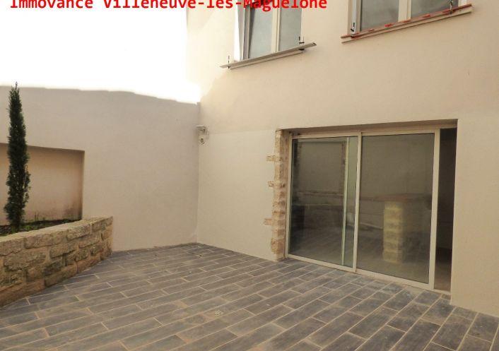 A vendre Vic La Gardiole 344735303 Immovance