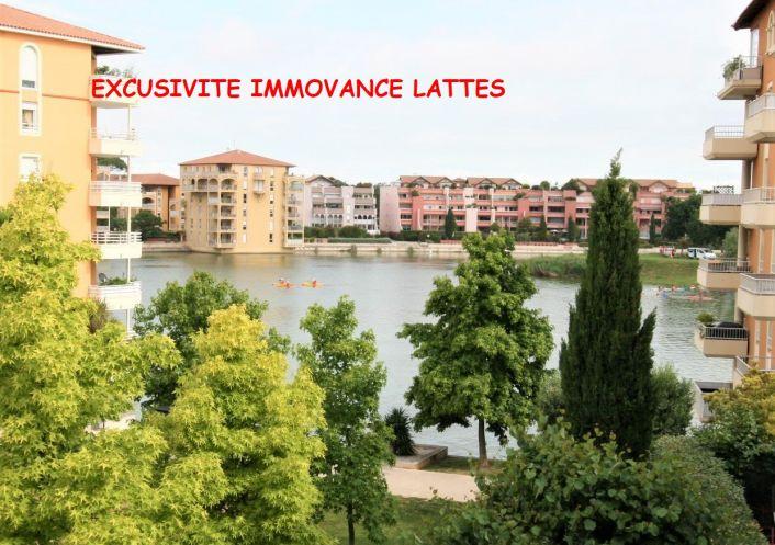 A vendre Lattes 344736349 Immovance