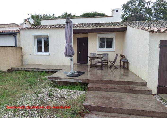 A vendre La Grande Motte 344737688 Immovance