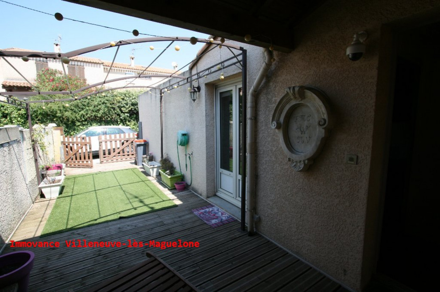 A vendre Montpellier 344737901 Immovance