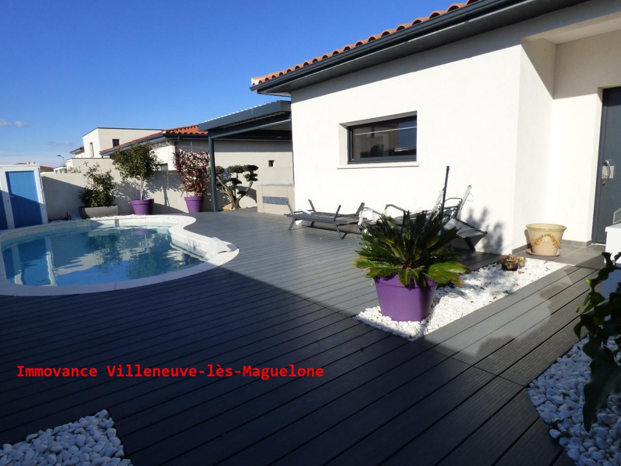A vendre Villeneuve Les Maguelone 344737964 Immovance