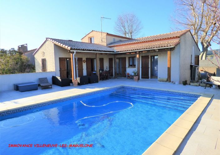 For sale Mireval 344738058 Immovance