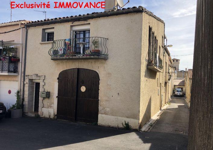 A vendre Villeneuve Les Maguelone 344738081 Immovance