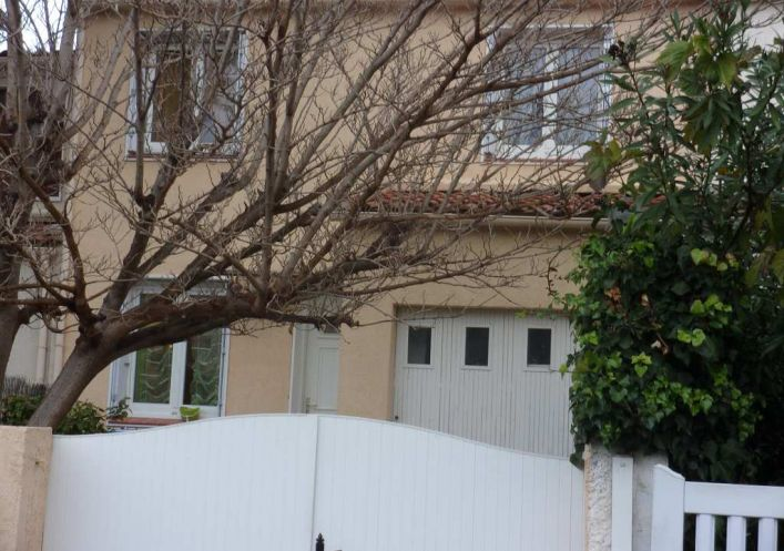 A vendre Beziers 34479116 Pole sud immobilier