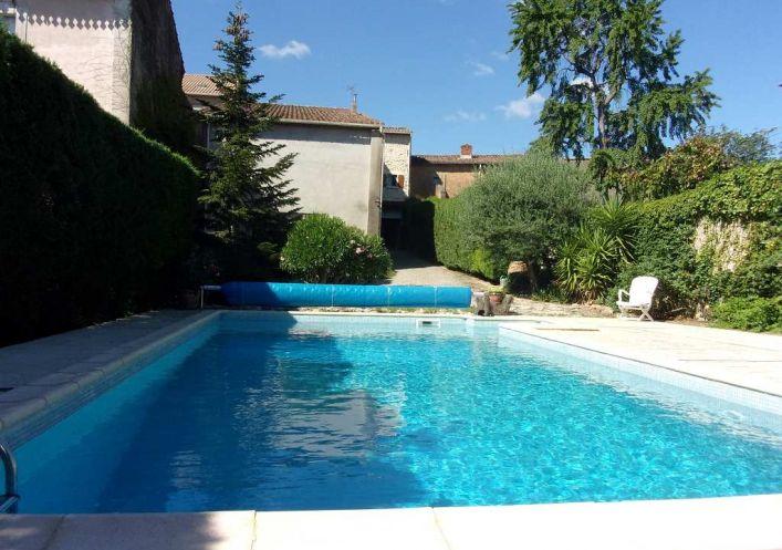 A vendre Cazouls Les Beziers 34479192 Pole sud immobilier