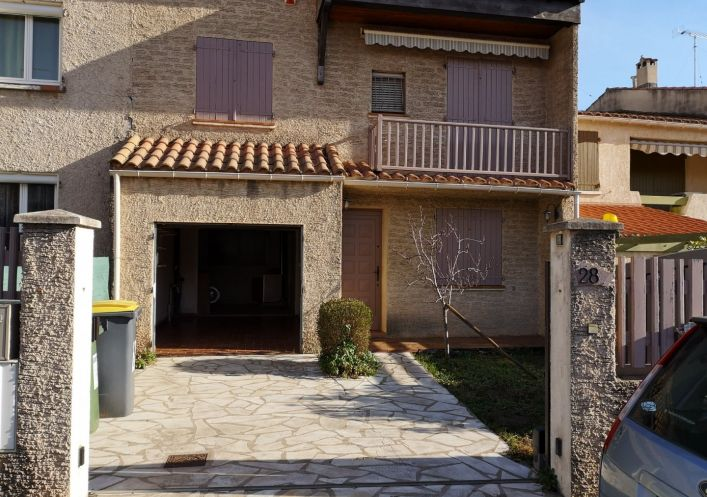 A vendre Beziers 34479196 Pole sud immobilier