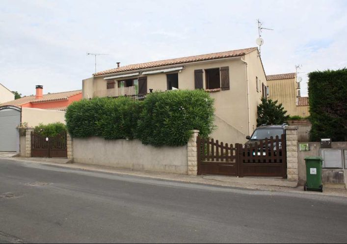A vendre Beziers 34479238 Pole sud immobilier