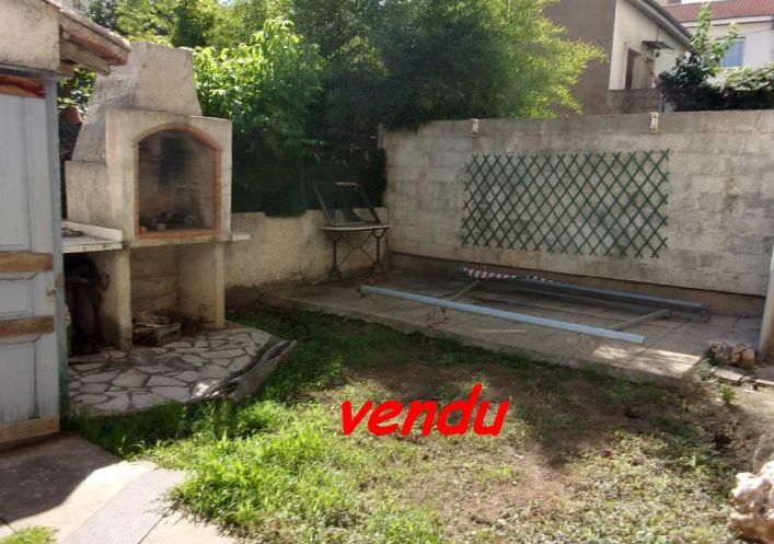A vendre Beziers 34479243 Pole sud immobilier