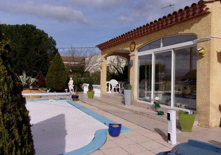 A vendre Castelnau De Guers 34479290 Pole sud immobilier