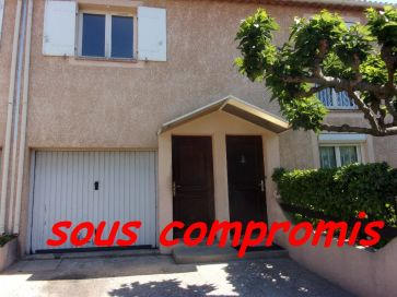 A vendre Beziers 34479326 Pole sud immobilier