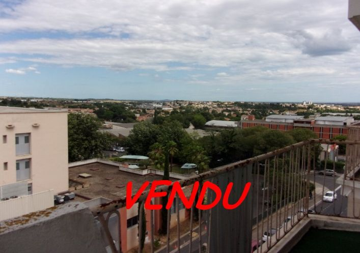 A vendre Beziers 34479342 Pole sud immobilier