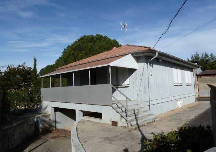 A vendre Lignan Sur Orb 34479373 Pole sud immobilier