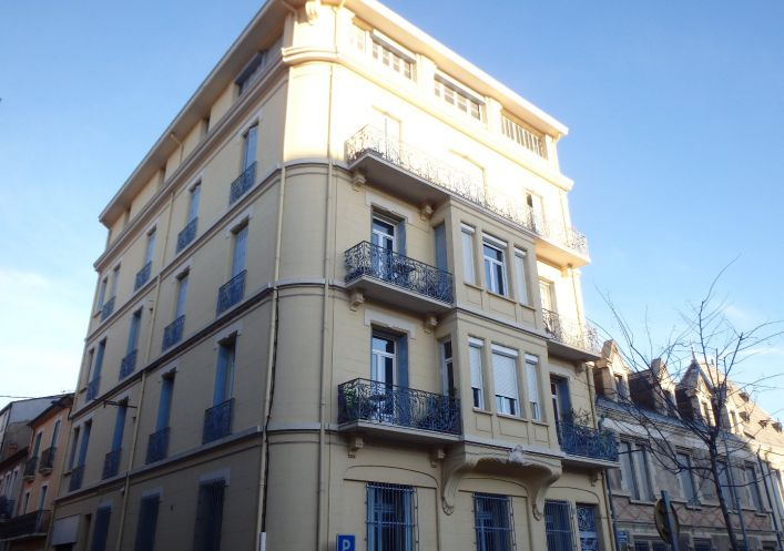 A vendre Beziers 34479394 Pole sud immobilier
