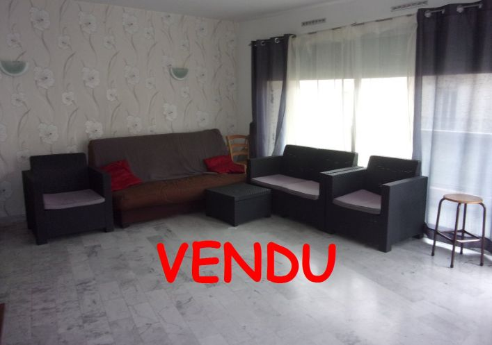 A vendre Beziers 34479396 Pole sud immobilier