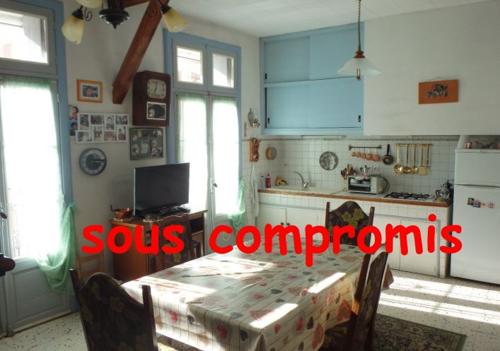 A vendre Beziers 34479398 Pole sud immobilier