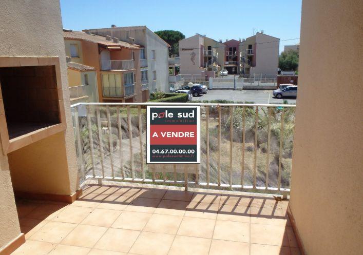 A vendre Le Grau D'agde 34479434 Pole sud immobilier