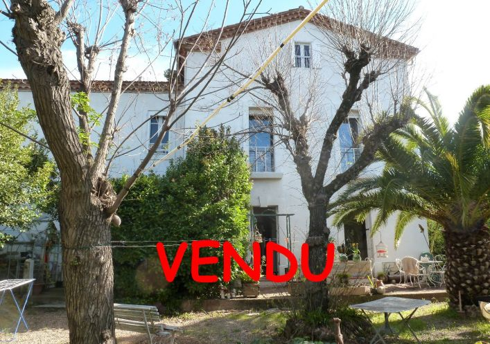 A vendre Beziers 34479481 Pole sud immobilier