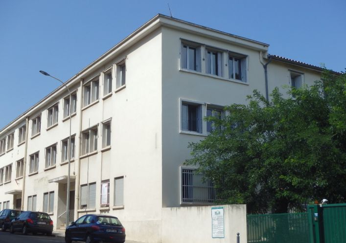 A vendre Beziers 34479501 Pole sud immobilier
