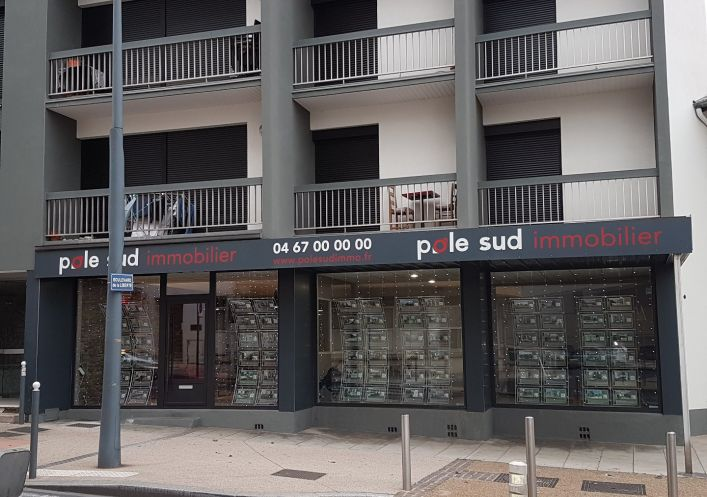 A vendre Beziers 34479508 Pole sud immobilier