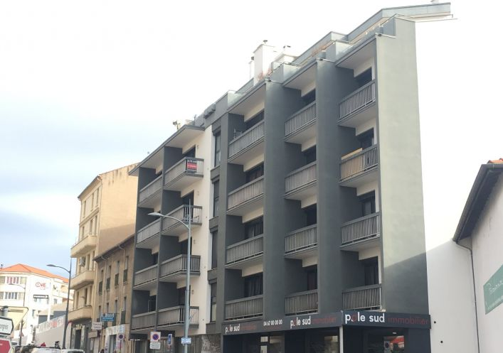 A vendre Appartement Beziers | R�f 34479512 - Pole sud immobilier