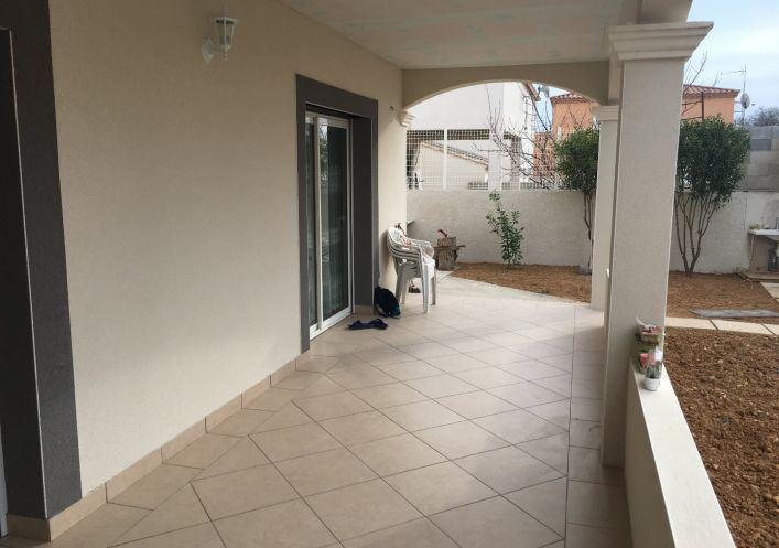 A vendre Beziers 34479540 Pole sud immobilier