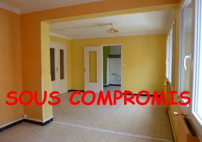 A vendre Appartement Beziers | R�f 34479557 - Pole sud immobilier