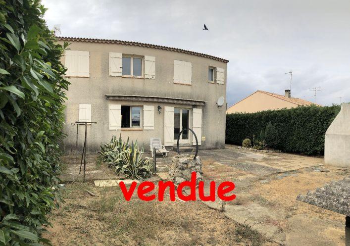 A vendre Maison Cers   R�f 34479571 - Pole sud immobilier