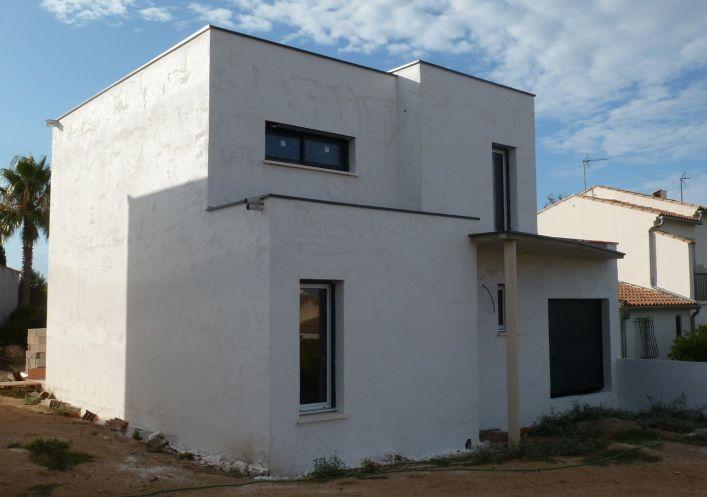 A vendre Vendres 34479574 Pole sud immobilier