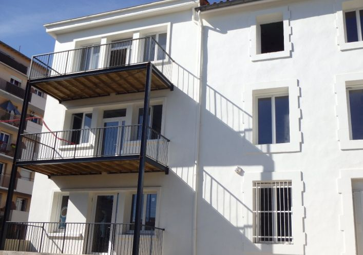 A vendre Beziers 34479575 Pole sud immobilier