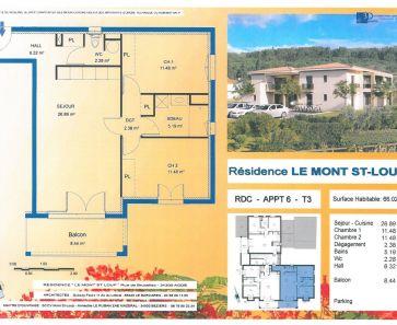 A vendre Agde  34479589 Pole sud immobilier